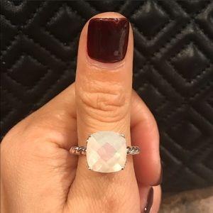 Retired Pandora ring